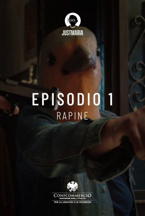 Episodio 1: Rapine