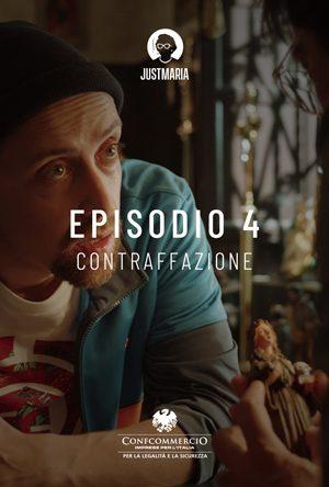 Episodio 4: Contraffazione
